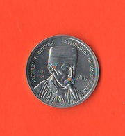 Somaliland 5 Shillings 2002 - Somalia