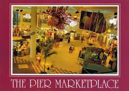 1 AK Australien * The Pier Marketplace In Der Stadt Cairns * - Cairns