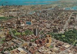 Melbourne St Albans 1972 - Melbourne