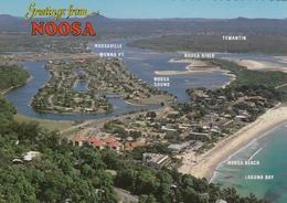 Noosa - Sunshine Coast