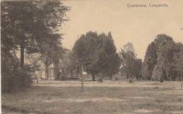 Longueville ,( Chaumont-Gistoux ) , Chanteraine, (Editeur :  Charlier-Niset à Wavre ) - Chaumont-Gistoux