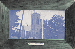 Vintage 1908 - Sherbrooke Québec Canada - Methodist Church Église - Written - Stamp - 2 Scans - Sherbrooke