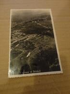 CARTOLINA IL PIANORO DI UOLCHEFIT - A.O.I. -VIAGGIATA 1939-FRANCOBOLLO STRAPPATO - Somalia