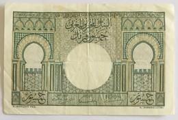 Banque D'état Du Marco - Cinquante Francs - 1949 - Maroc