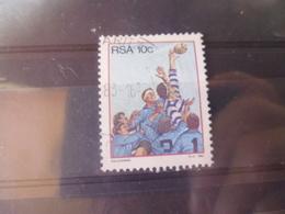 AFRIQUE DU SUD  TIMBRE  REFERENCE  YVERT N° 539 - Afrique Du Sud (1961-...)