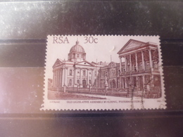 AFRIQUE DU SUD  TIMBRE  REFERENCE  YVERT N° 519 - Afrique Du Sud (1961-...)