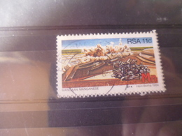 AFRIQUE DU SUD  TIMBRE  REFERENCE  YVERT N° 552 - Afrique Du Sud (1961-...)