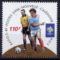 NCE - 977** - COUPE DU MONDE DE FOOTBALL - Nouvelle-Calédonie