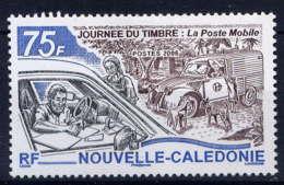 NCE - 984** - JOURNEE DU TIMBRE - Nouvelle-Calédonie