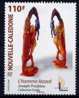 NCE - 992** - SCULPTURES - Nouvelle-Calédonie