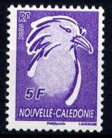NCE - 993** - LE CAGOU - Nouvelle-Calédonie