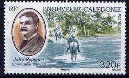 NCE - 1024** - JULES REPIQUET - Nouvelle-Calédonie