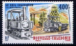 NCE - 1025** - RAIL CALEDONIEN - Nouvelle-Calédonie