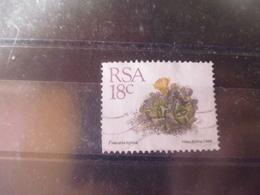 AFRIQUE DU SUD  TIMBRE  REFERENCE  YVERT N° 687 - Afrique Du Sud (1961-...)