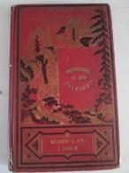 Des Substances Alimentaires E Campagne  1884   Alimentation Biologique Ecologie  Blé Farine Viande - Livres, BD, Revues