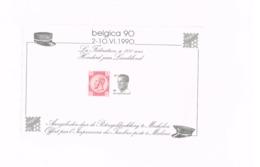 Belgica 90.La Fédération A 100 Ans. - Belgique