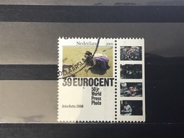 Nederland / The Netherlands - 50 Jaar World Press Photo 2005 - Periode 1980-... (Beatrix)