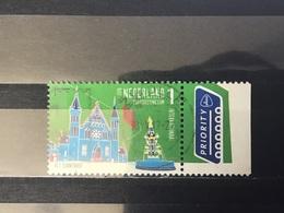 Nederland / The Netherlands - Postcrossing 2016 - Periode 2013-... (Willem-Alexander)