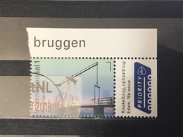 Nederland / The Netherlands - Europa, Bruggen 2018 - Periode 2013-... (Willem-Alexander)