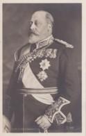 KING EDWARD V11 - Royal Families