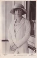 H.R.H.  PRINCESS MARY - Royal Families