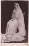 H.R.H. PRINCESS MARY, VISCOUNTESS LASCELLES - Royal Families