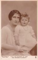 H.R.H. DUCHESS OF YORK @ PRINCESS ELIZABETH - Royal Families