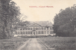 Viersel - Kasteel D' Hovorst - Zandhoven