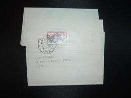 BJ Pour La FRANCE TP CONSTITUICAO DE 1976 3.00 OBL.28-1 77 LISBOA - 1910-... République