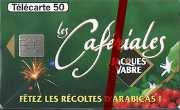 CAFE JACQUES VABRE - LES CAFERIALES - Alimentation