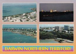 1 AK Northern Territory Australien * Ansichten Von Darwin - Größte Stadt Und Hauptstadt Des Northern Territory * - Darwin