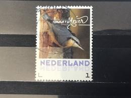 Nederland / The Netherlands - Herfstvogels, Boomklever 2017 - Periode 2013-... (Willem-Alexander)