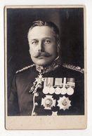 Photo Ancienne   Russell & Sons  à LONDRES    LONDON    16.5 X 10.5 Cm     Militaire Et Médailles    Militaria - Photos