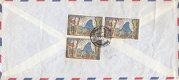 COVER. LETTRE. THAILAND. BARA WINDSOR & C° BANGKOK TO FRANCE - Unclassified