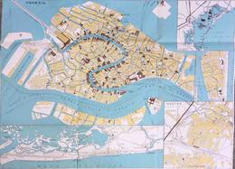 Venezia, Venise. - Autres Collections