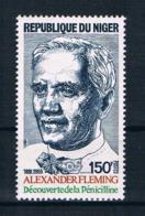 Niger 1981 Nobelpreis Mi.Nr. 762 ** - Niger (1960-...)