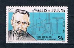 Wallis Und Futuna 1981 Nobelpreis Mi.Nr. 389 ** - Ungebraucht