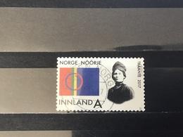 Noorwegen / Norway - Traante 2017 - Noorwegen