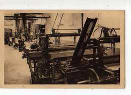 42 ROANNE Institution St Louis De Gonzague Atelier De Tissage - Roanne