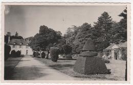 Carte Postale  De Janze Chateau De La Jaroussaye   -  14 - Edition Donias - Otros Municipios