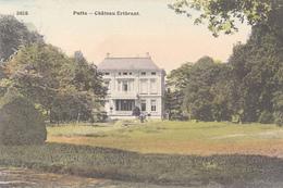 Putte - Château Ertbrant  - Très Belle Carte - état Voir Scan. - Putte