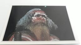 CPM - Australie - Aborigènes Premiers Habitans D L'Australie - Non Classés