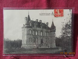 CPA - La Ferté-Vidame - Châeau De Buffalo - France