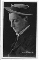Buster Keaton - Attore. - Artisti