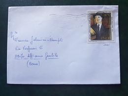 (18754) STORIA POSTALE ITALIA 1984 - 1946-.. Republiek