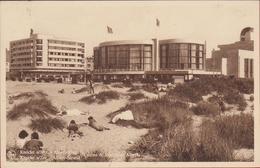 Knokke Knocke Sur Mer Albert Strand Casino En Residence Residentie Albert Plage (In Zeer Goede Staat) - Knokke
