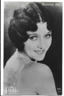 Marceline Day - Attrice. - Entertainers