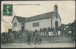 La Plaine-Préfailles - La Chapelle - Collection Pillorget - Voir 2 Scans - Préfailles