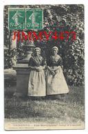 CPA - Fête Berrichonne - Groupe De Lavandières En 1913 - CHATEAUROUX 36 Indre - Edit. Guillemont - Scans Recto-Verso - Chateauroux