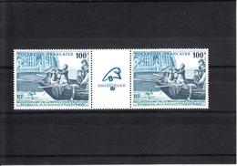 POLYNESIE    336 A   PHILEXFRANCE 89  NEUFS XX - Polynésie Française
